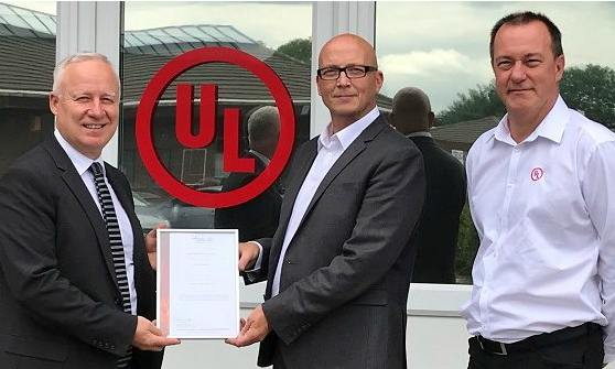 UL joins British Security Industry Association (BSIA)