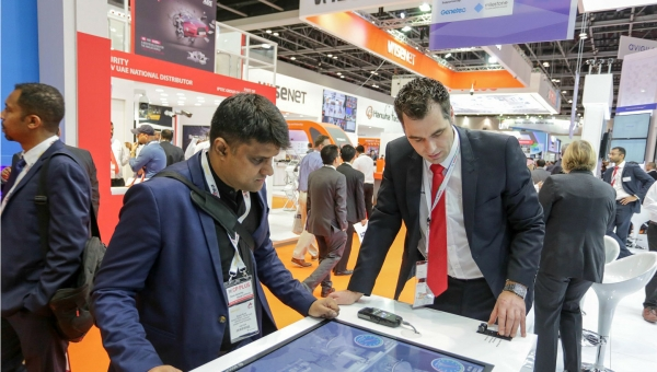 Surge in activity expected to drive demand for security, safety and fire protection solutions at Intersec 2019
