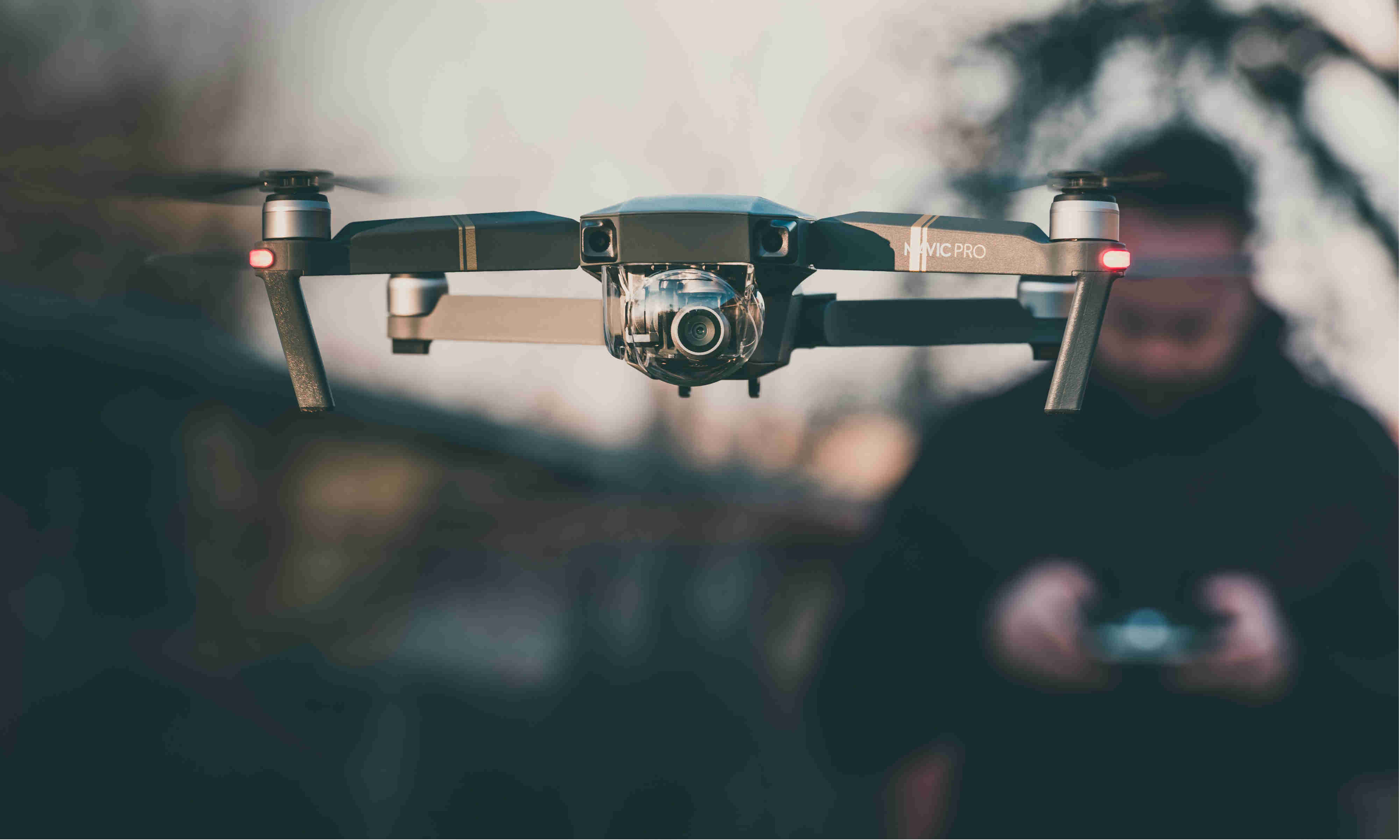 Tavcom responds to airport drone chaos with new detection courses