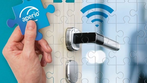 How easily can wireless locks extend the reach of your access control?
