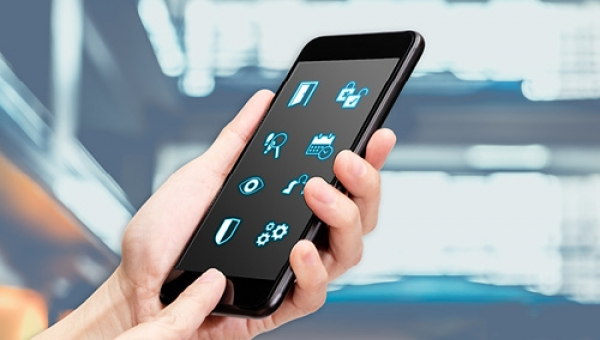 Could you do more with your phone? When it comes to access control, you certainly can