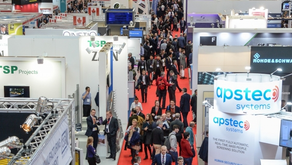 International Security Expo (ISE) - the world's premier government & end user event returns to Olympia this December
