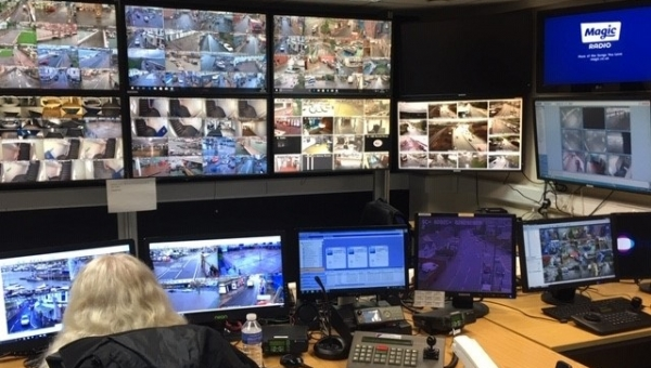 Torbay Council upgrades CCTV network with OpenView