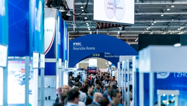 IFSEC and co-located shows rescheduled to take place on 8–10 September 2020 at London ExCeL