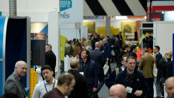 The Security Event rescheduled until the 22nd September 2020 at the NEC